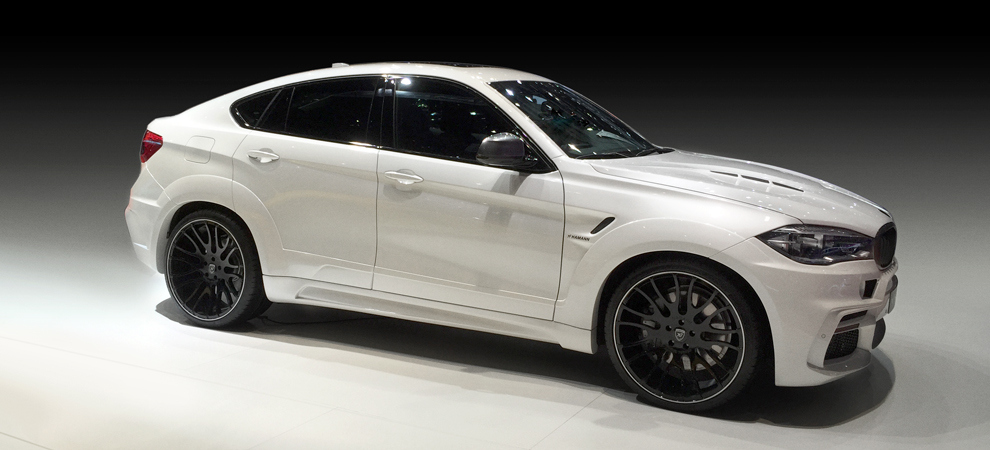 hamann bmw x6 f16 widebody kit. Black Bedroom Furniture Sets. Home Design Ideas