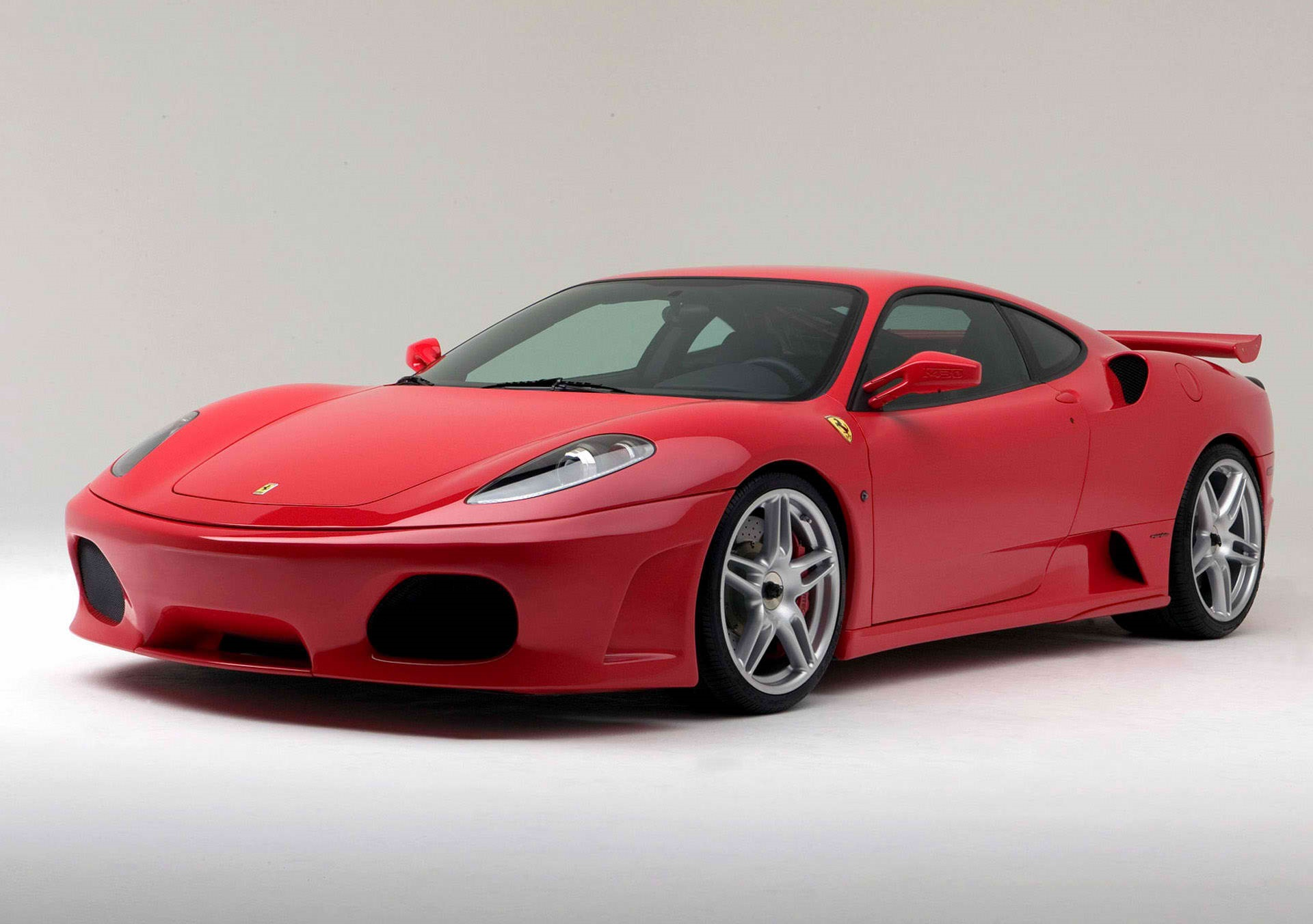 ferrari f430 replica body kit. Black Bedroom Furniture Sets. Home Design Ideas