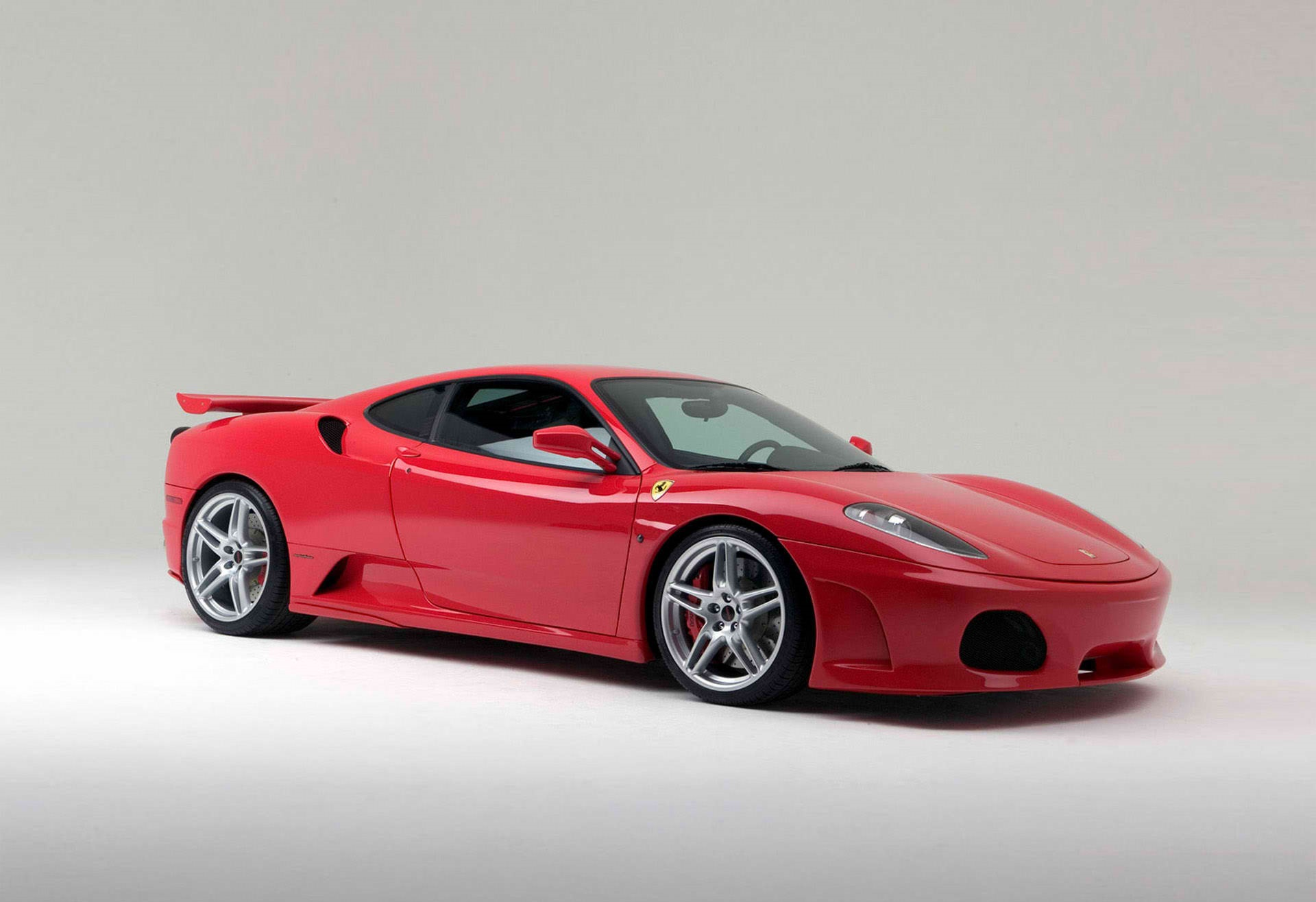 Ferrari F430 Replica Body Kit