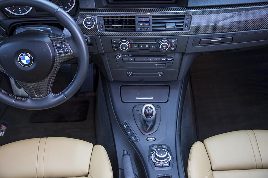 Autotecknic Replacement Carbon Fiber Interior Trim Kit E92 M3 Coupe