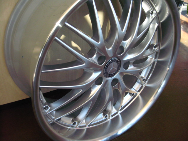 Mercedes wheels rim c230 c240 c280 c300 c320 c350 hyper for Mercedes benz c240 rims