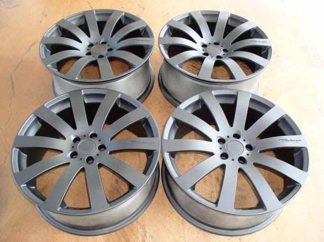 Mercedes wheels rim c230 c240 c280 c300 c320 c350 matte for Mercedes benz c240 wheels